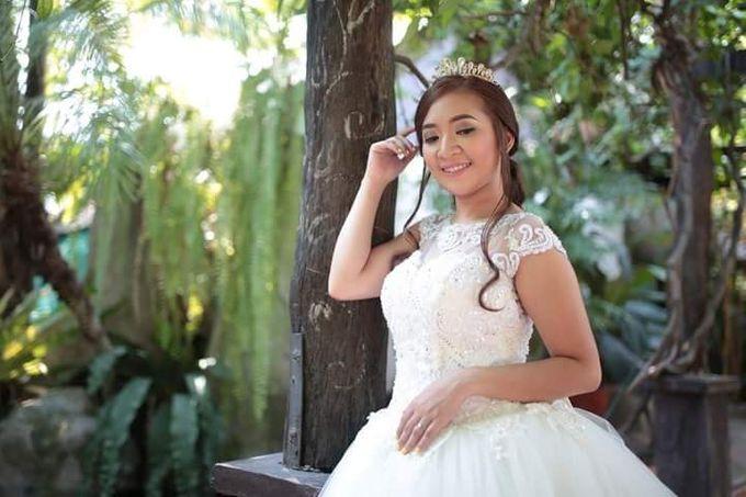 Bridal Makeover by PROFESSIONAL HD MAKEUP BY BENJBASTE (BenyoumakeoverArtistry) - 007