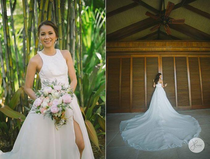 Timothy And Joan Boracay Wedding by Jaypee Noche - 002