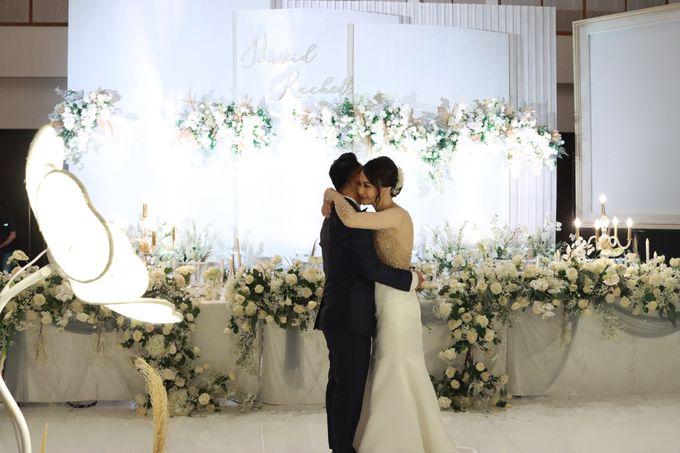 MC Wedding Intimate Fairmont Jakarta - Anthony Stevven by Anthony Stevven - 007