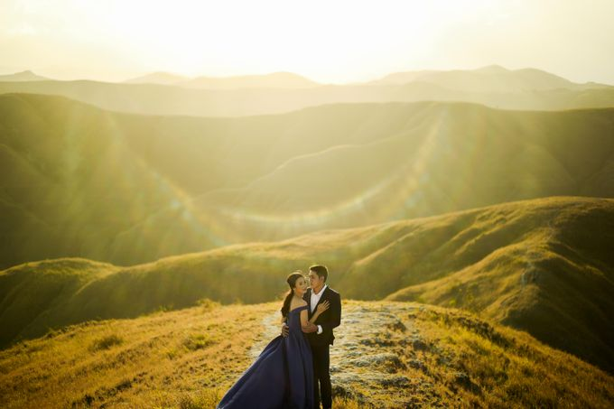 Prewedding of Yonathan & Stefanny by Brushedbyit - 017