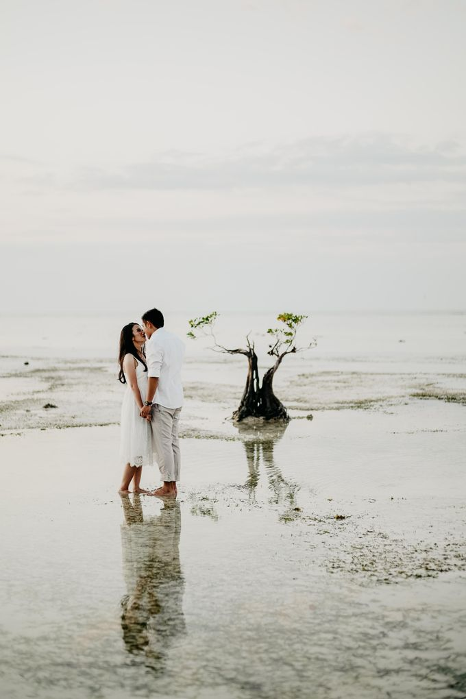 Prewedding of Yonathan & Stefanny by Brushedbyit - 022