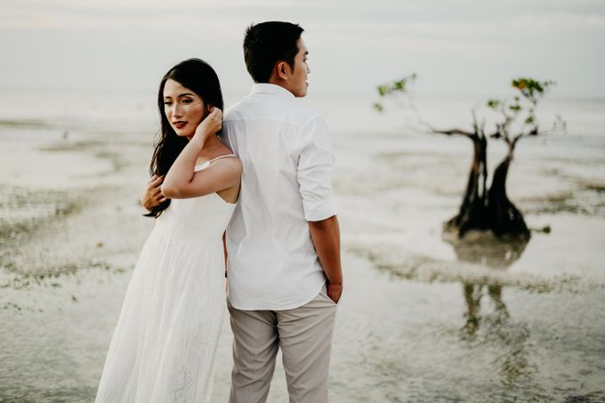 Prewedding of Yonathan & Stefanny by Brushedbyit - 023