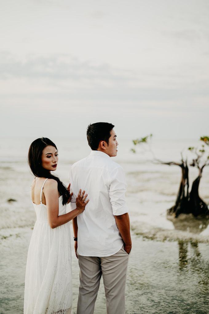 Prewedding of Yonathan & Stefanny by Brushedbyit - 024