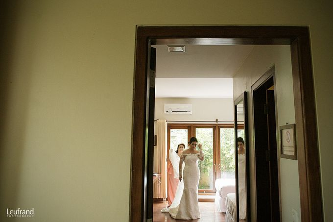 The Wedding of Adeline & Stevan by Leufrand Photography - 004