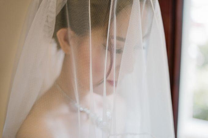 Masahiro & Mari by Vowever Wedding Planner - 038