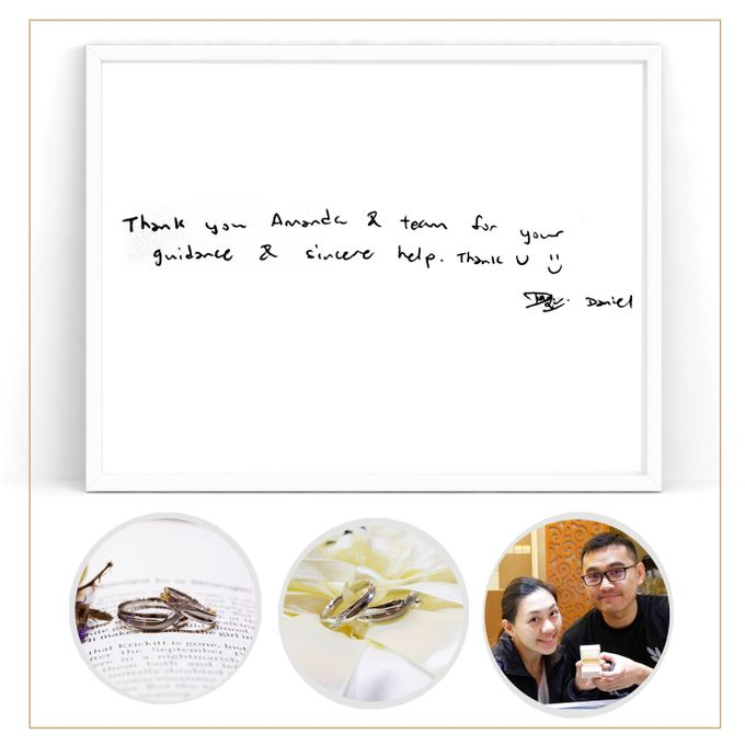 Guest Notes of eClarity couples by eClarity Diamonds - 004