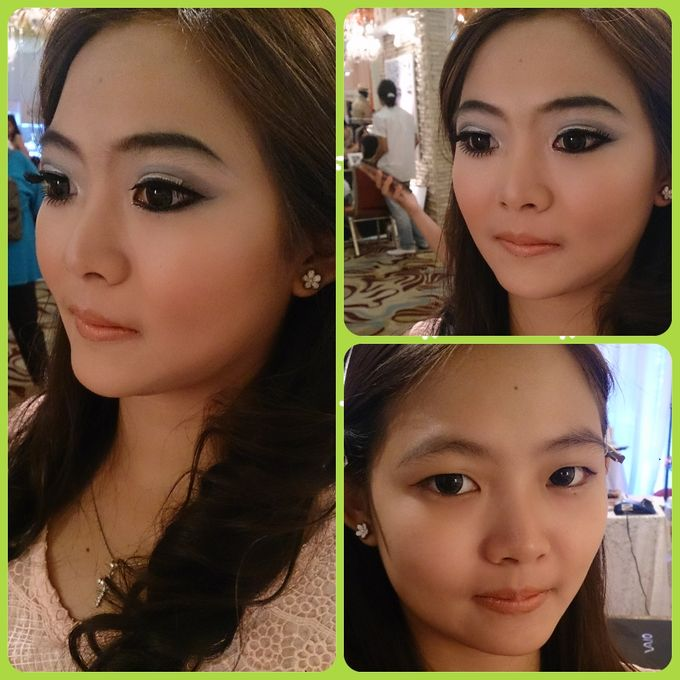 Before After Make up by Monika Sujono Make Up Artist - 033