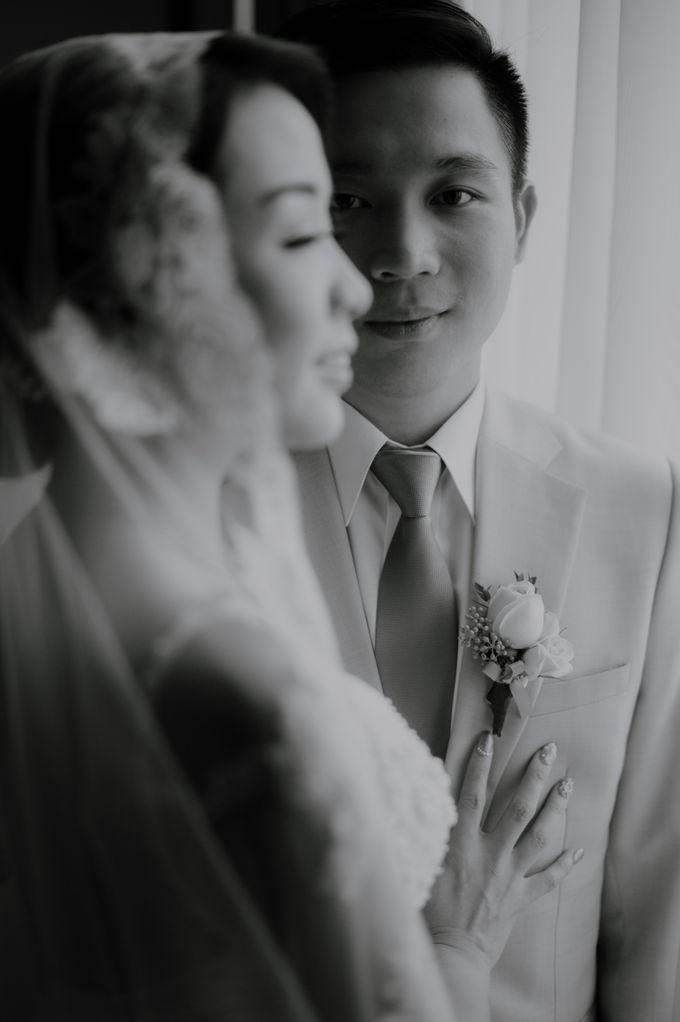 Alvin & Natasha Wedding by Philip Formalwear - 029