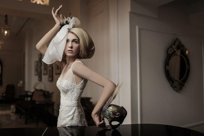Fashion Make Up by IBELmakeuppro - 008