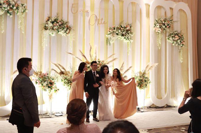 MC Wedding Intimate Double Tree Jakarta by Anthony Stevven by Anthony Stevven - 005