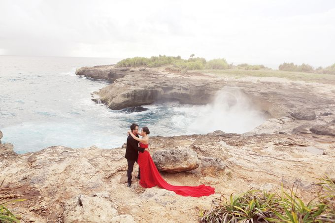 Steffi & Andi by Diera Bachir Photography - 013