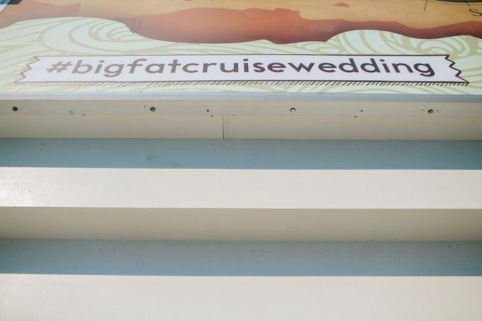The Medditeranean Cruise Wedding by Stella & Moscha Weddings - 001