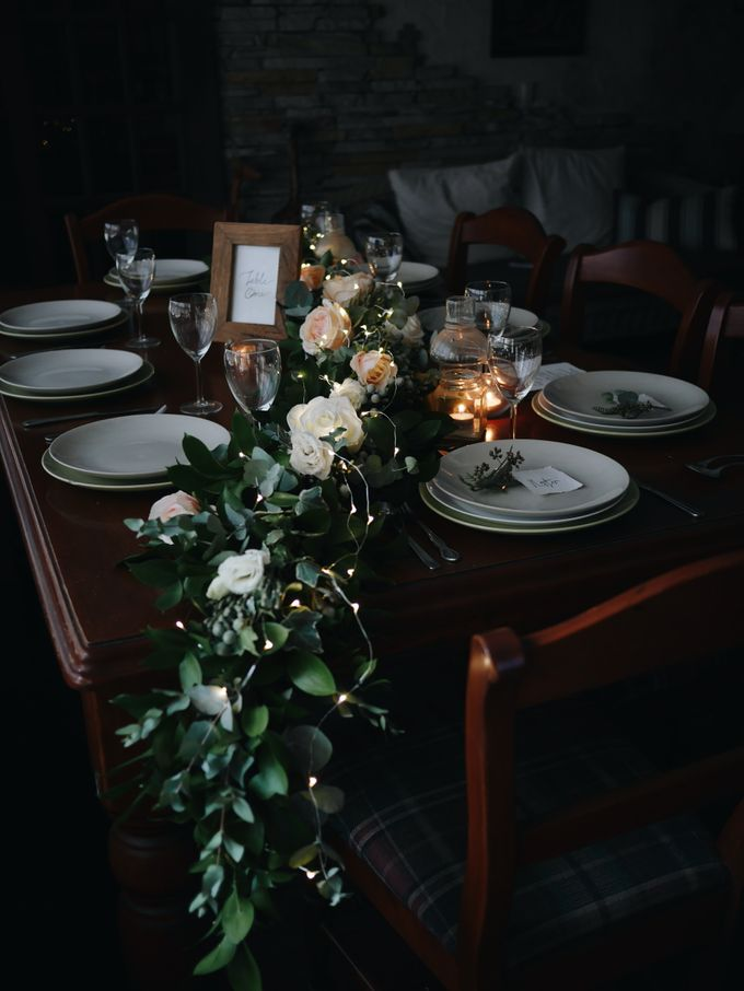 Tablescape by Blanc Studios - 001