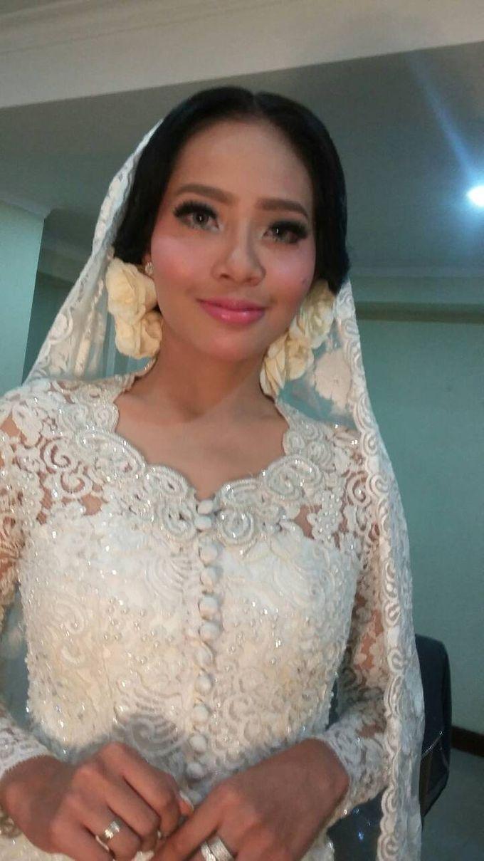 A Dream Come True Wedding by Sanggar Rias Pengantin Shanti Chaidir - 002