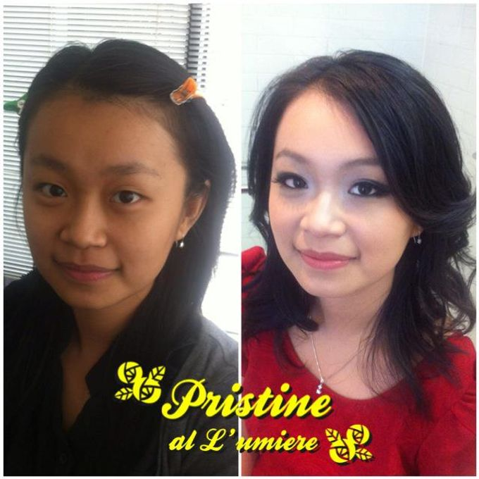 Before and After by Pristine al L'umiere Melbourne - 007
