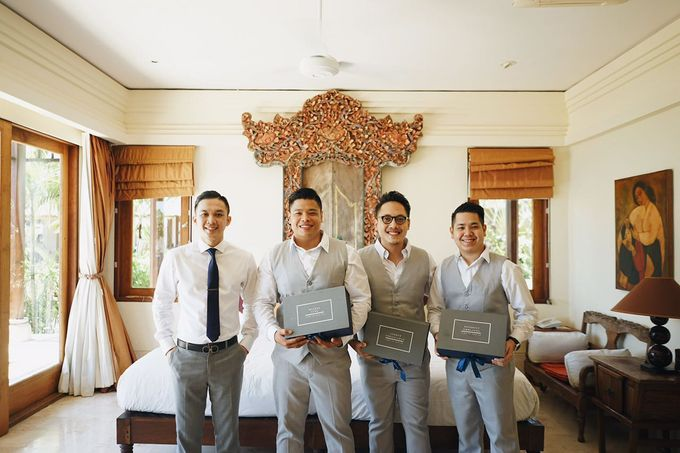 Andrew & Cassandra Wedding by Love Bali Weddings - 030