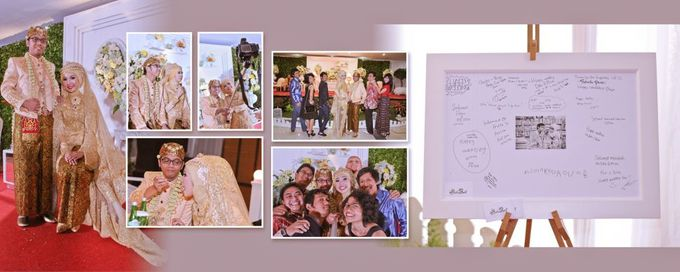 wedding compilation by StudioGeest - 002