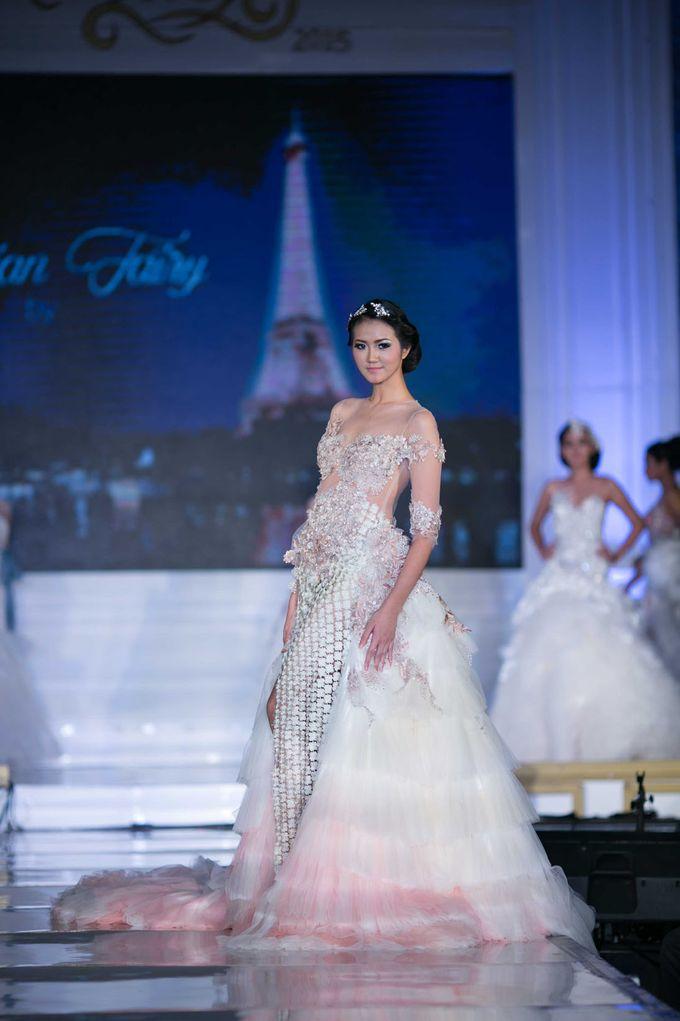 Fashion Show 2015 by Gazelle Brides - 010