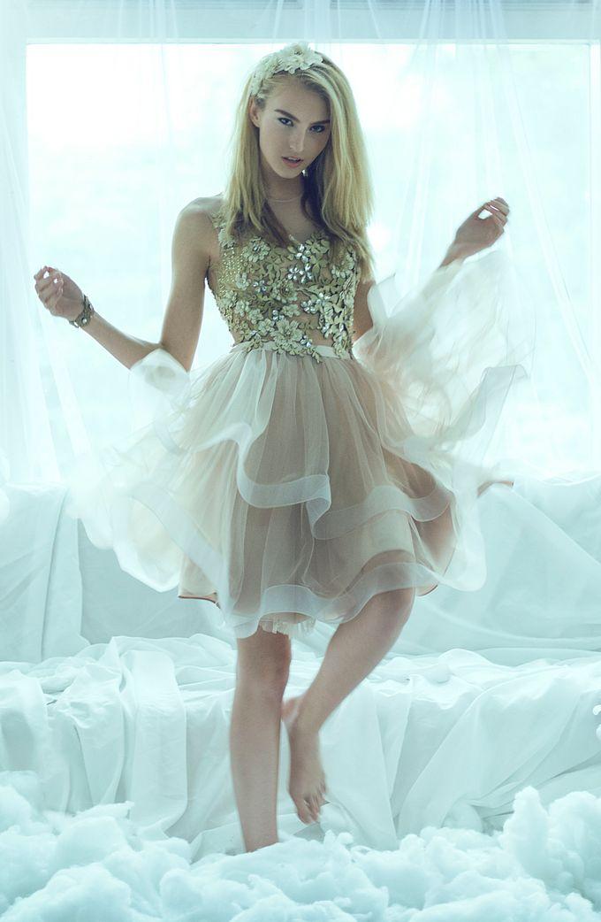 Lacey Lace by MY MUSE BY YOFI - 003
