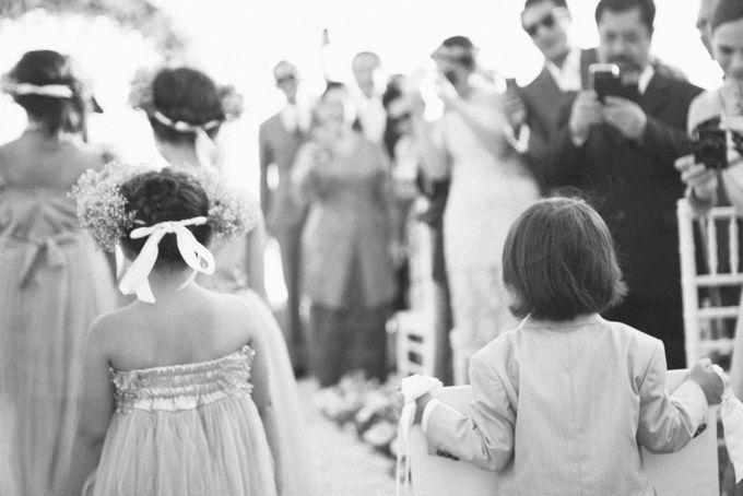 Intan Ayu & Olaf Wedding by Ray Aloysius Photography - 030