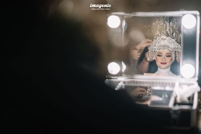 The Wedding of Dinda Rey by Dibalik Layar - 010