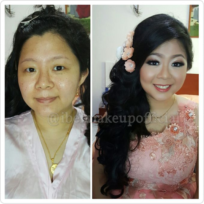 Bride Make Up by IBELmakeuppro - 026
