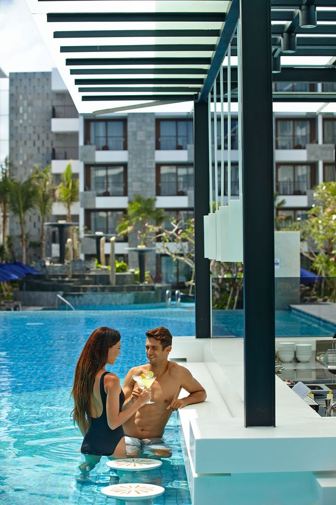 Hotel Facilities by Courtyard by Marriott Bali Seminyak - 001