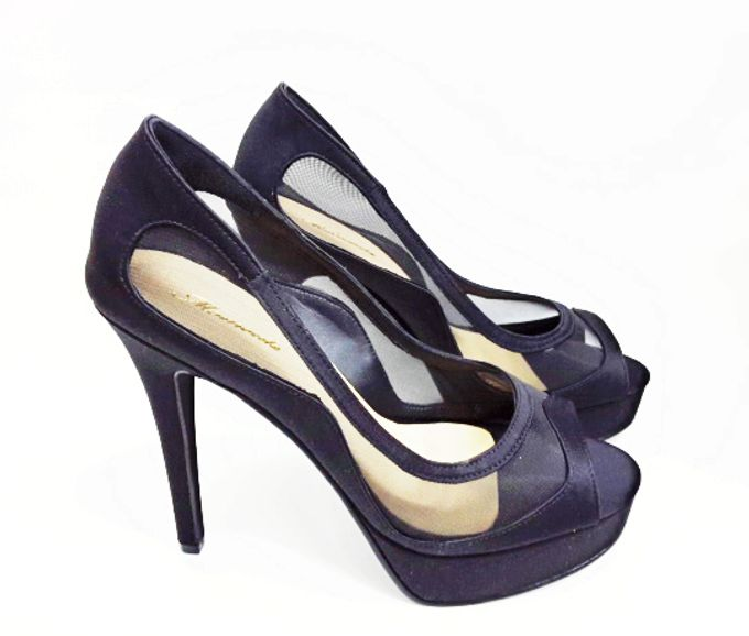 Shoes For Special Occasion by Moments Shoe - 001