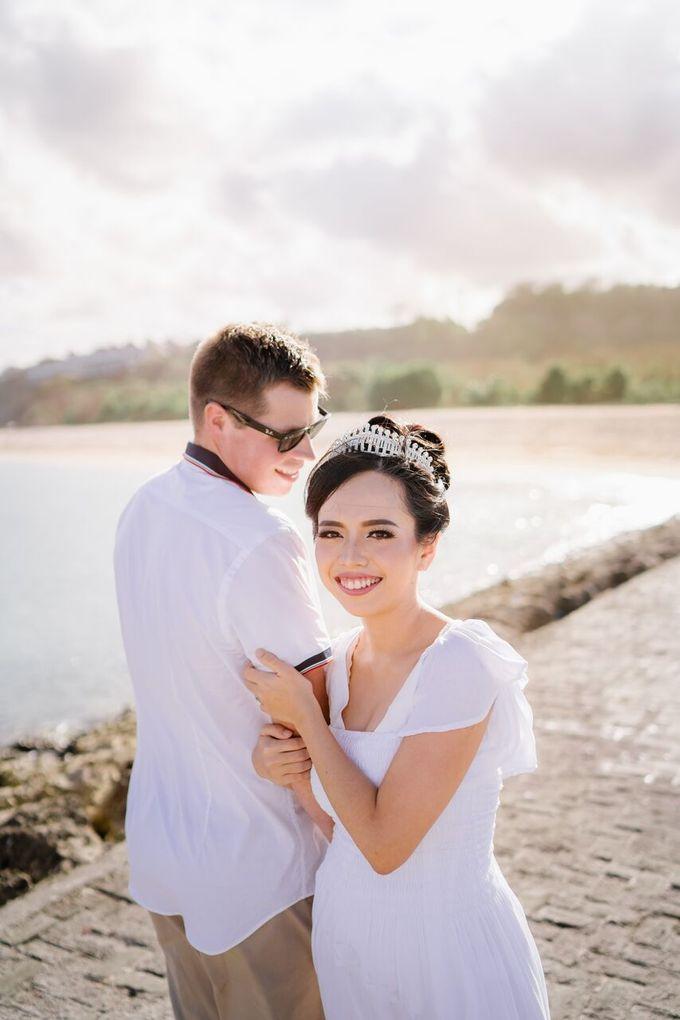 Sherly & Ian Wedding by Love Bali Weddings - 024