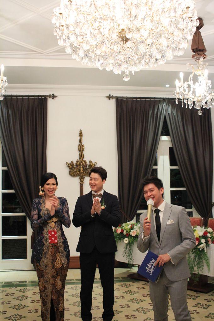 MC Wedding Intimate Plataran Menteng Jakarta - Anthony Stevven by Rove Gift - 014