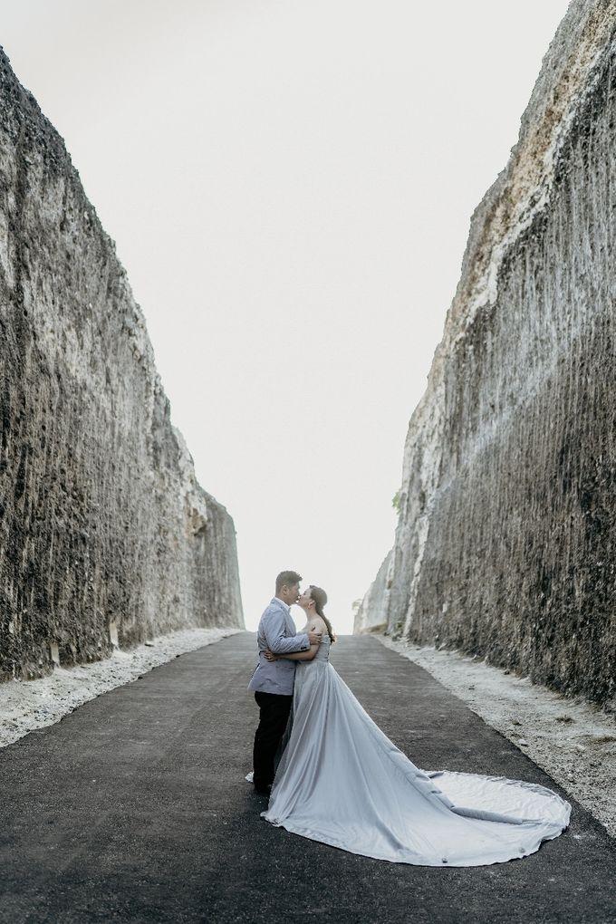 Prewedding Bali by Ohana Enterprise - 015