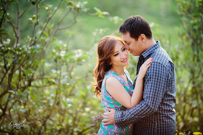 HENDY AND AMEL ENGAGEMENT PHOTOSHOOT by limitless portraiture - 043