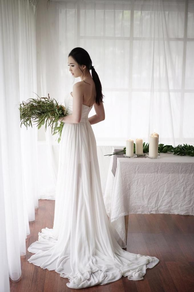 THE PREWEDDING OF JOHAN & FINNA by The Wedding Boutique - 003