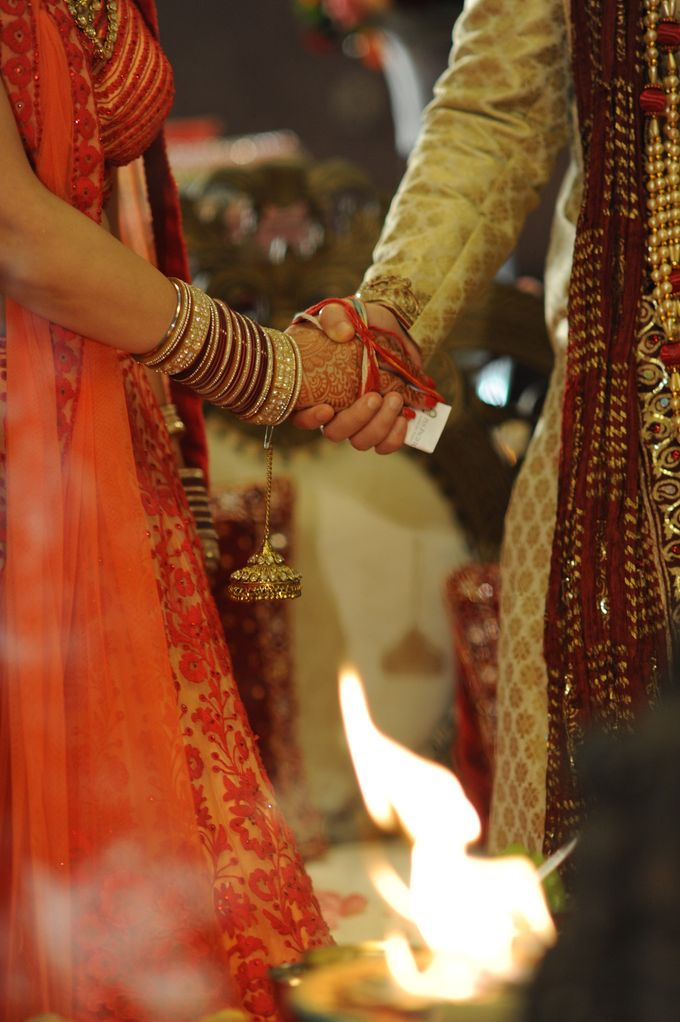 Sohal and Nitika by Eventures - 015