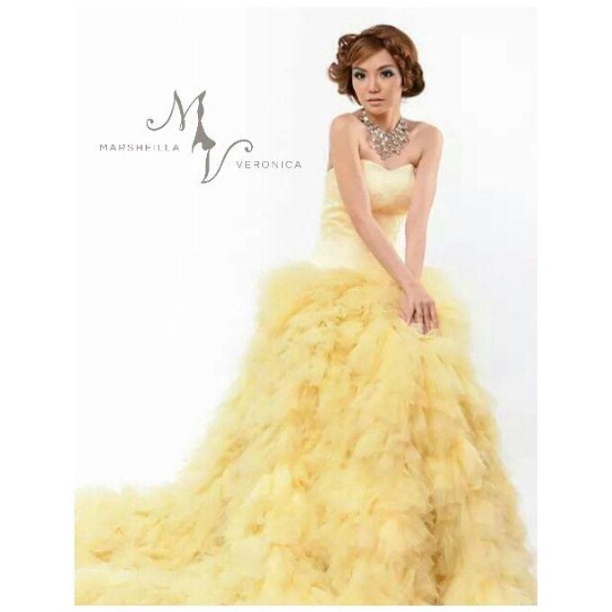 Rent dress by MVbyMarsheillaVeronica - 011