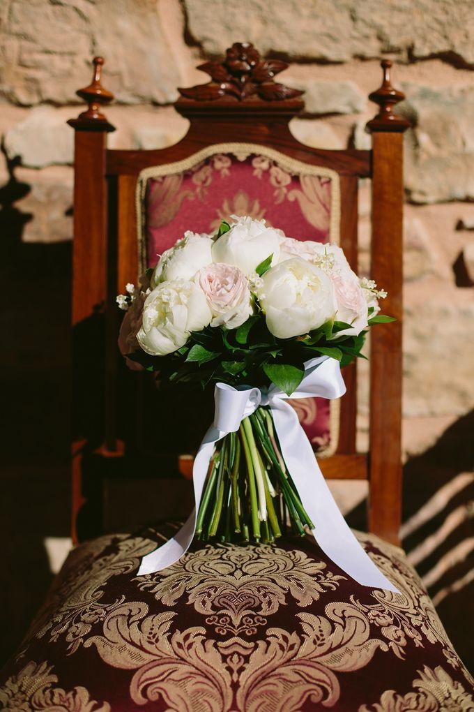 The Medditeranean Cruise Wedding by Stella & Moscha Weddings - 024