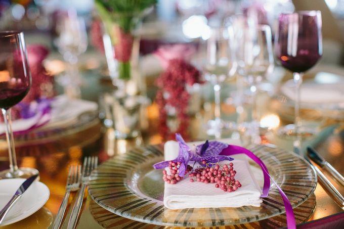 The Medditeranean Cruise Wedding by Stella & Moscha Weddings - 037