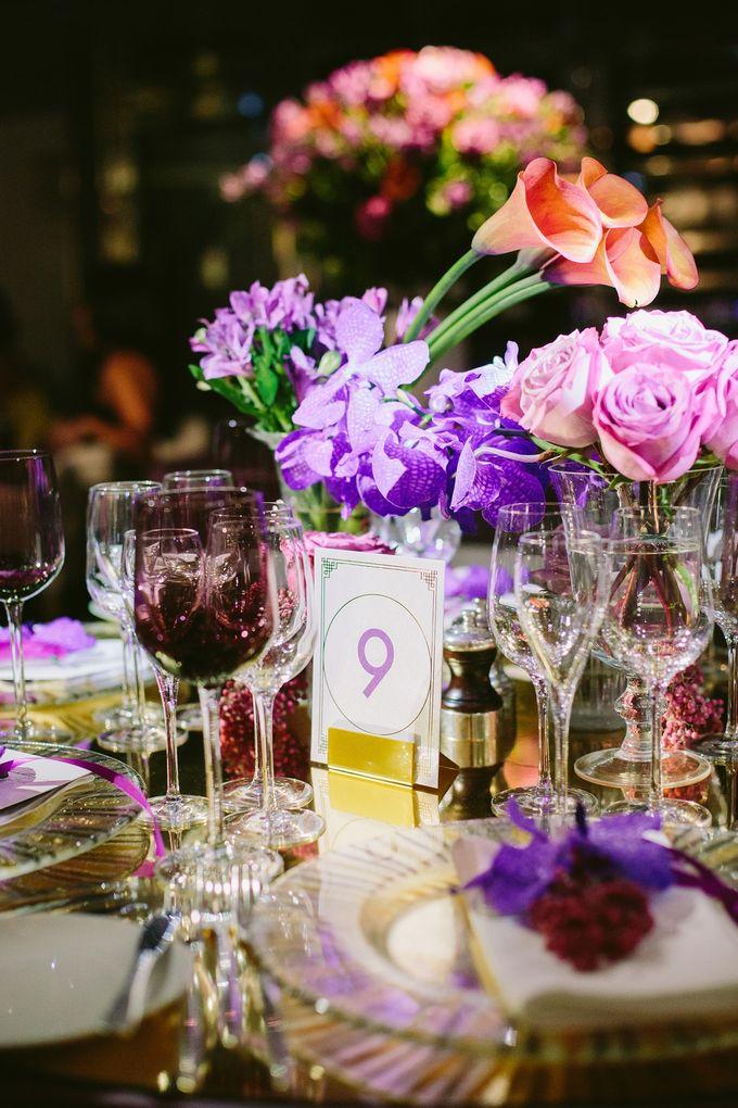 The Medditeranean Cruise Wedding by Stella & Moscha Weddings - 039