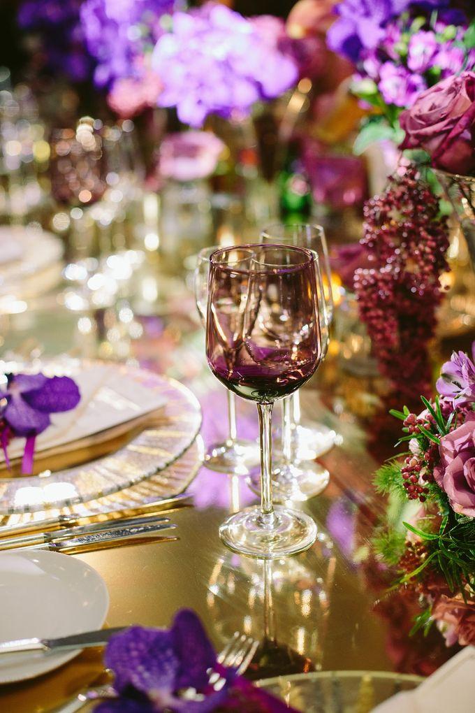 The Medditeranean Cruise Wedding by Stella & Moscha Weddings - 041