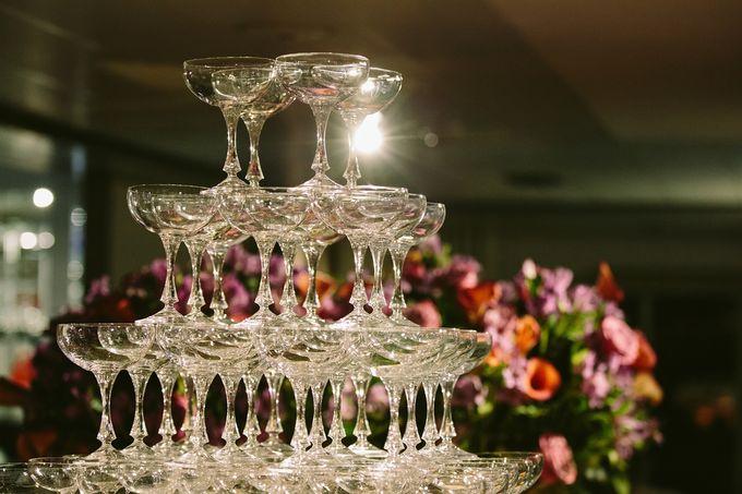 The Medditeranean Cruise Wedding by Stella & Moscha Weddings - 040