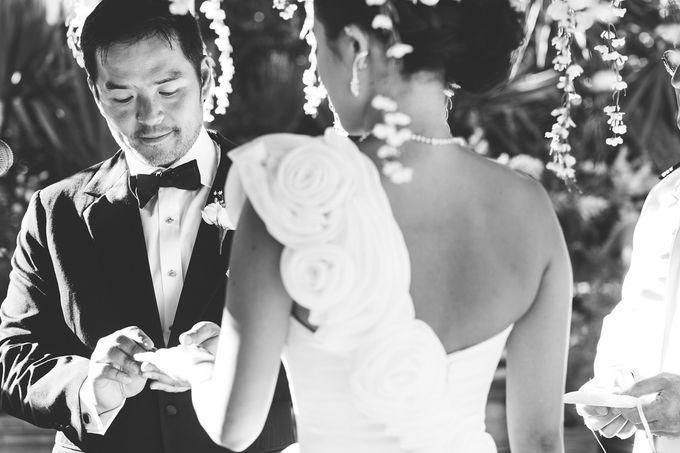 The Medditeranean Cruise Wedding by Stella & Moscha Weddings - 028