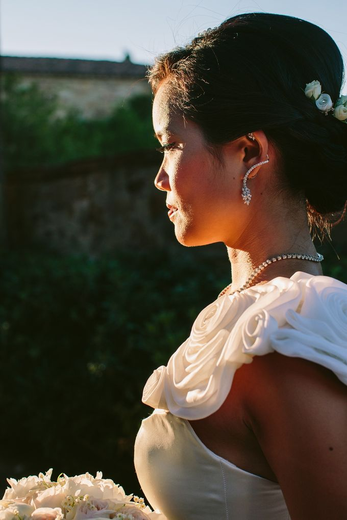 The Medditeranean Cruise Wedding by Stella & Moscha Weddings - 027