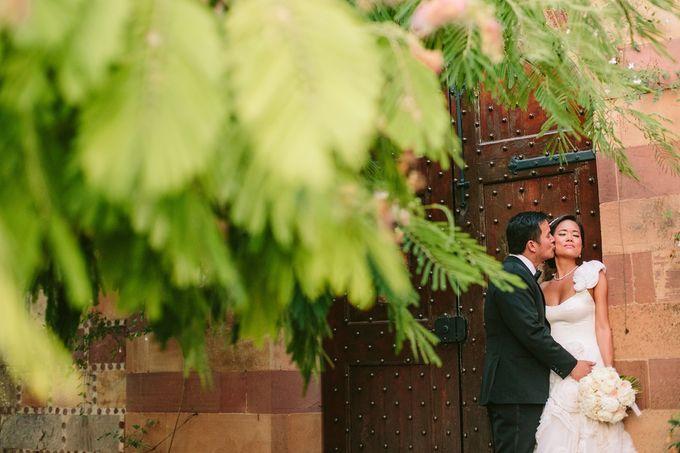 The Medditeranean Cruise Wedding by Stella & Moscha Weddings - 032