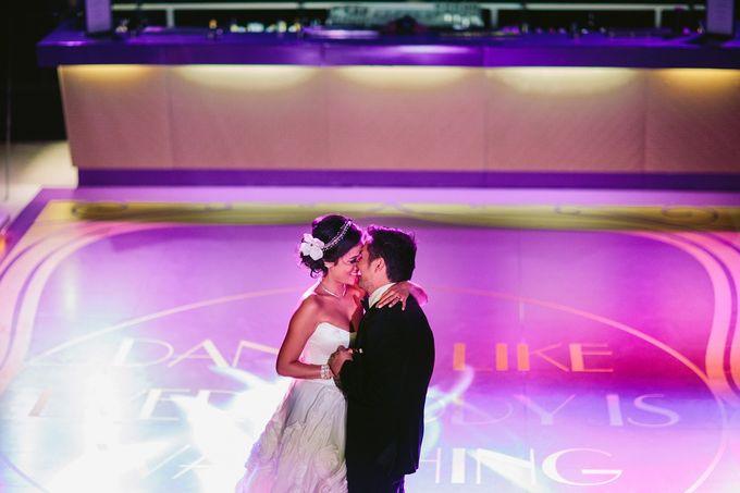 The Medditeranean Cruise Wedding by Stella & Moscha Weddings - 046