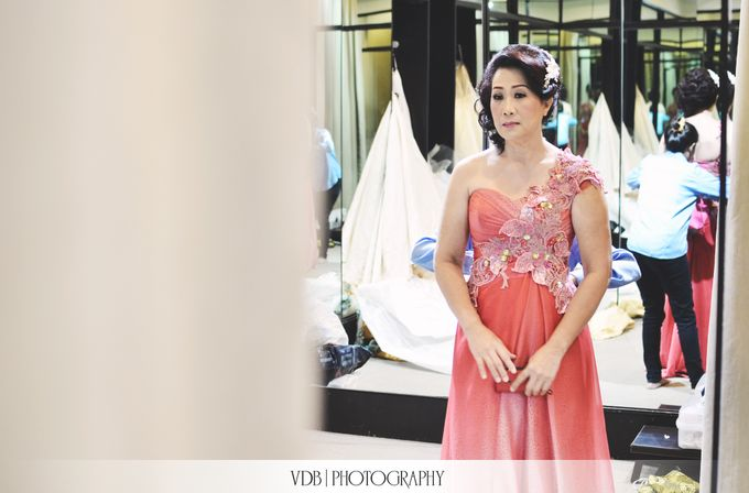 [Wedding Day] Rio & Winnie by VDB Photography - 009