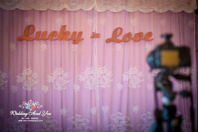 Photo Booth  Design by Wedding And You - 030