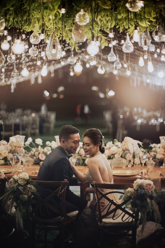 Nagisa Bali Wedding For Mr Sumitro & Mrs Elis by Nagisa Bali - 014