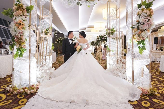 Wedding Of Noveanto & Widia by Ohana Enterprise - 012
