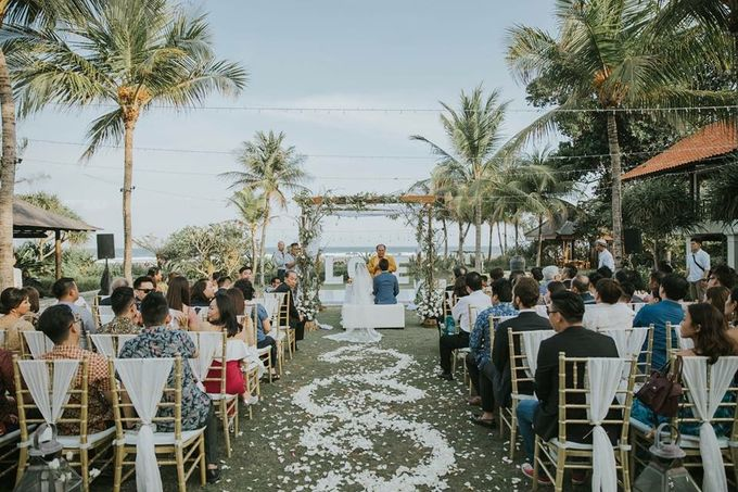 Wedding of Evelyn & Keith by Beyond Decor Company - 032