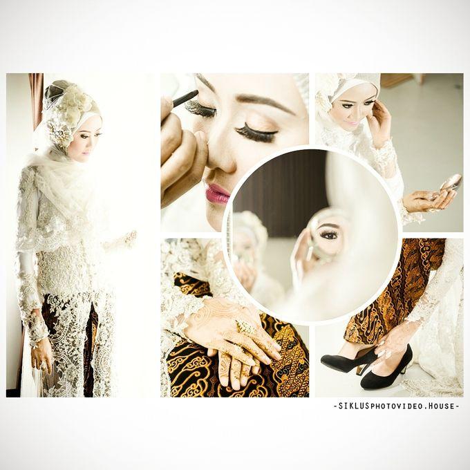 Pre-wedding Photoshoot & Wedding Photo by Alux's Event & Wedding Creator - 015